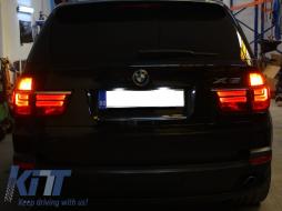 LED Taillights BMW X5 E70 (2007-2013) LCI Facelift Design