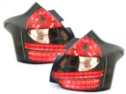 LED taillights Ford Focus 2011+ smoke