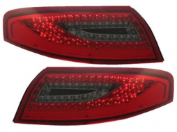 LED taillights Porsche 911/996 97-06_red/smoke