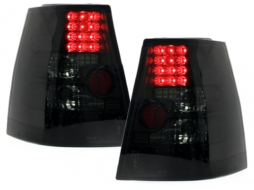 LED taillights VW Bora Variant Golf 4 IV Variant Black