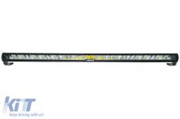 LEDriving LIGHTBAR FX1000-CB SM ECE R10 R112 one piece - LEDDL114-CB