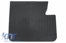 Mercedes G-class Mud Flaps - MFMBW463