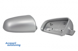 Mirror Covers suitable for AUDI S3 A3 8P S4 A4 B6 B7 S6 A6 4F - MCAUA6
