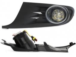 MODULITE daytime running light suitable for VW Golf VI 08+ without fog lights - MODV06