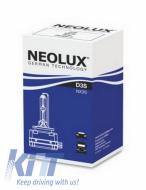 Neolux ORIGINAL D3S HID Xenon Lamp D3S-NX3S Neolux 35W - D3S-NX3S