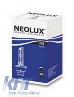 NEOLUX XENARC ORIGINAL D2S Xenon Lamp NX2S-1SCB 35W - NX2S-1SCB