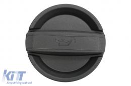 Oil Filler Cap suitable for BMW 1 2 3 4 5 6 7 8 Series X1 X2 X3 X4 X5 X6 i8 Z4 Mini F54 F55 F56 F57 F60 - CAPOILBM