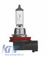 OSRAM H11 Halogen Headlamp Bulb N711 Neolux 12V carton box (1 unit) - N711