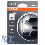 OSRAM LED Driving Cool white Festoon 41mm ( - 6441CW-01B