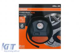 OSRAM Tyre Inflator TYREinflate 200 OTI200 - OTI200