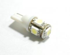 Position Lights LED 5 smd t10 - PLT105SMD