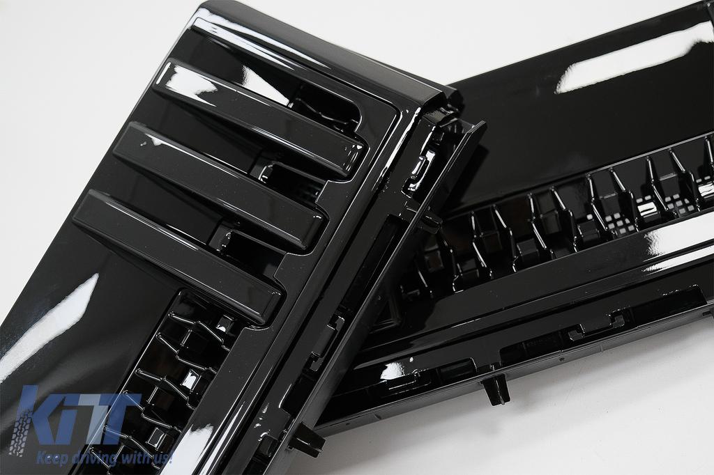 range rover autobiography side vents vogue 2002 2012 grilles black edition. Black Bedroom Furniture Sets. Home Design Ideas
