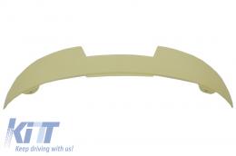 Rear Roof Spoiler suitable for SEAT Leon 1P1 (2009-2012) - TSSTL1P1