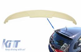 Rear Roof Spoiler suitable for SEAT Leon 1P (2005-2009) - TSSTL1P