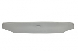 Rear Trunk Spoiler BMW Series 3 E90 Sedan (2005-2010) CSL Design - TSBME90CSL