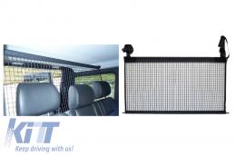 Rear Trunk Storage Cargo Divider Net Mercedes Benz G-Class W463 (1989-2017) - NETW463