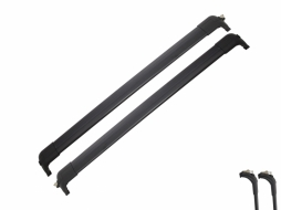Roof Racks Cross Bars  suitable for Land ROVER Range ROVER Sport L320 05-13 - RRSRRS