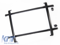 Roof Racks, Roof Rails, Cross Bars System Land Rover Range Rover Discovery Discovery 4 IV 2009-up - RRSRR04