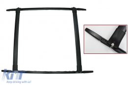 Roof Racks Roof Rails Cross Bars System  suitable for Land ROVER Range ROVER Sport L320 05-13 - RRSRR01