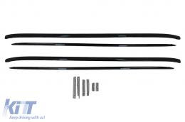 Roof Racks Roof Rails suitable for Land Range Rover Sport L494 (2014-up) Vogue L405 (2014-up) Black SV Autobiography Design - RRRRL494B