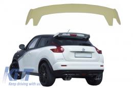 Roof Spoiler Nissan JUKE (F15) (2010-Up) - RSNIJUKE