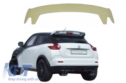 Roof Spoiler suitable for NISSAN JUKE (F15) (2010-Up) - RSNIJUKE