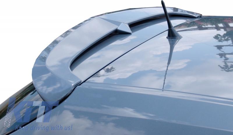 PUR-IHS OPC Look Roof spoiler Corsa E 3-doors 2014