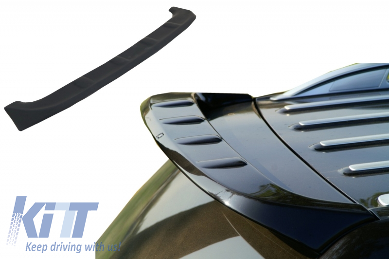 VW TOUAREG 2006-2010 KING KONG FRONT /& REAR BUMPER SPOILER TUNING