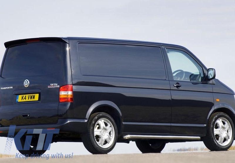 Roof Spoiler Suitable For Vw Transporter Multivan