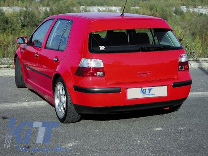 roof spoiler vw volkswagen golf 4 iv mk4 1997 2003. Black Bedroom Furniture Sets. Home Design Ideas