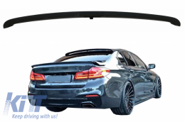 Roof Spoiler Windshield suitable for BMW 5 Series G30 (2017+) H-Design - RSBMG30H