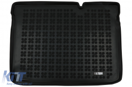 Rubber Trunk Mat Black suitable for Ford PUMA (2019-Up) - 230476