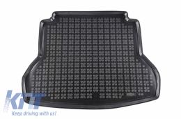 Rubber Trunk Mat Black suitable for HYUNDAI Elantra VI (2016-up) - 230640