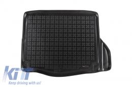 Rubber Trunk Mat Black suitable for MERCEDES CLA C117 (2013-2018) - 230938