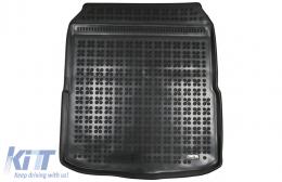 Rubber Trunk Mat Black suitable for VW ARTEON (2017-up) - 231879