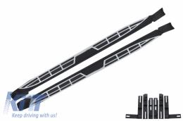 Running Boards Side Steps Ford Kuga Escape Mk2 2013+  - RBFKUOE01