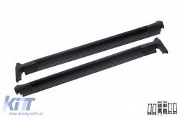 Running Boards Side Steps Honda CRV 2007-2011 III Generation OEM Design