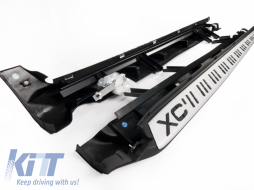 Running boards Side Steps Volvo XC60 (2008-2013) R-Design - RBV01