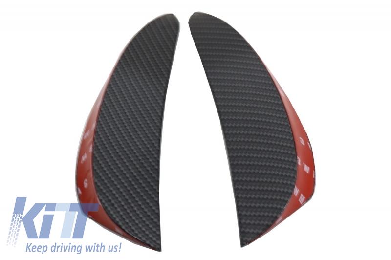 Van Wezel 4328599/Grid Front Spoiler