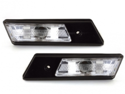 side marker suitable for BMW E36 -96_black - SB01B
