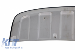 Skid Plates Off Road Audi Q7 Facelift (2010-2015) - SPA01