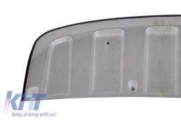 Skid Plates Off Road Audi Q7 Facelift (2010-2015) - SPA01