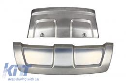 Skid Plates Off Road Land Rover Range Rover Evoque (2011-2014) Pure & Prestige - RRSPPP03