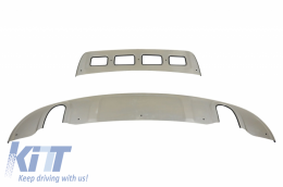 Skid Plates Off Road suitable for AUDI Q5 8R (2008-2012) - SPA02