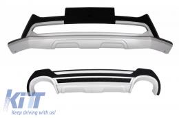 Skid Plates Off Road suitable for KIA SPORTAGE QL 2016+ - SPK02