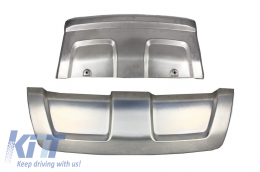 Skid Plates Off Road  suitable for Land ROVER Range ROVER Evoque (2011-2014) Pure & Prestige - RRSPPP03