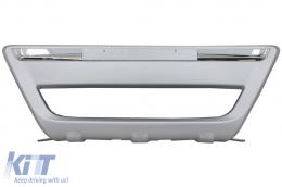 Skid Plates Off Road Volvo XC60 (2008-2013) Facelift R Design - SPVOXC60N