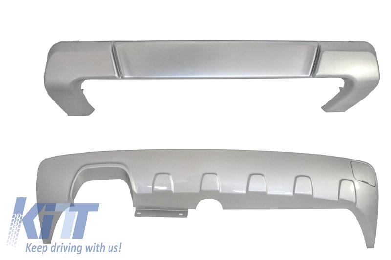 Skid Plates Off Road Volvo Xc90 2007 2014 R Design