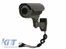 Surveillance Camera Exterior Use Longse 2.1Mp CMOS - LIA40EHTC200NA