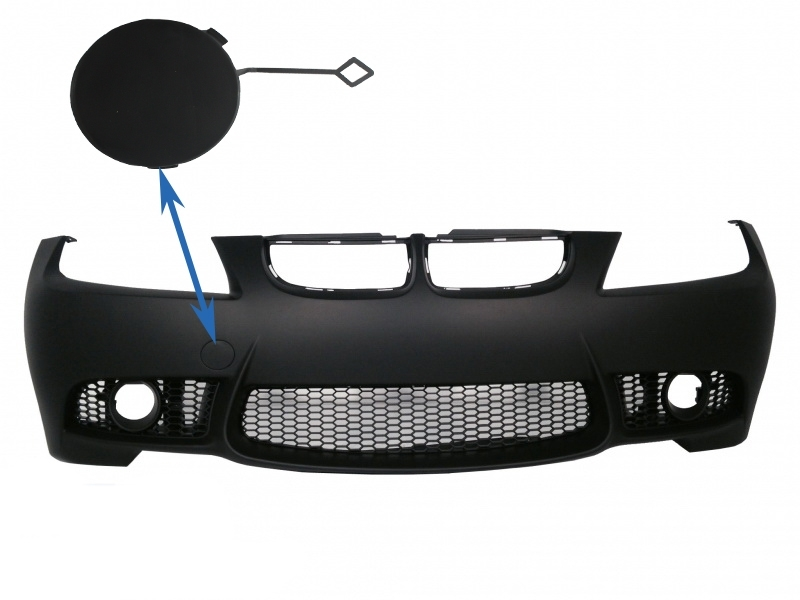 Front Wiper Blades BMW 3 Series E90 Saloon 2005 2006 2007 2008 2009 COVERS FIT!
